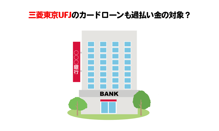 三菱東京UFJ