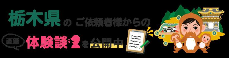 栃木県アンケート